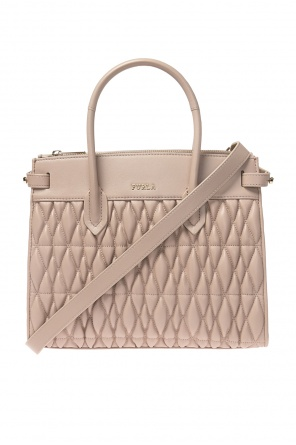 'pin cometa' shoulder bag od Furla