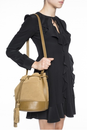 Bucket shoulder bag od See By Chloe