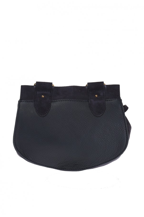 Collins  Leather Shoulder Bag See By Chloe - Vitkac shop online bf6826d8ad454