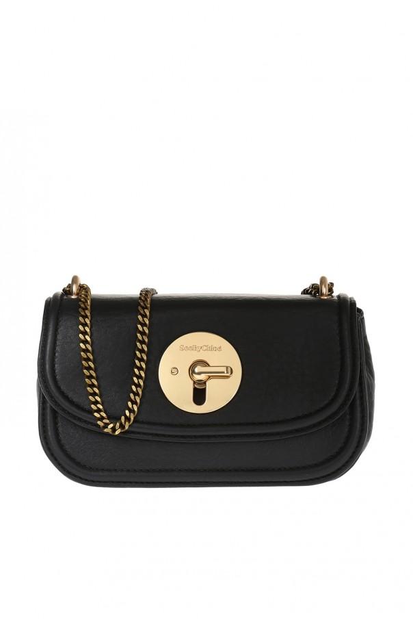 b5b326306f Mini Lois' shoulder bag See By Chloe - Vitkac shop online