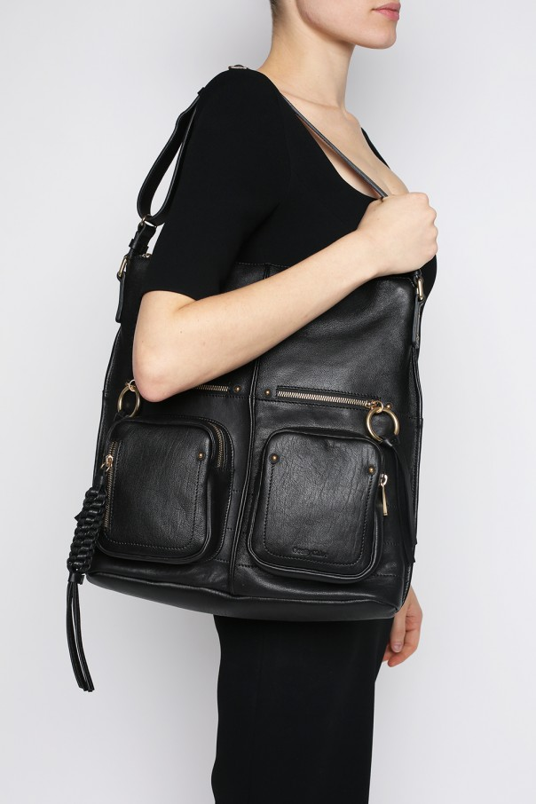 0cddaf86153c Patti  shoulder bag See By Chloe - Vitkac shop online