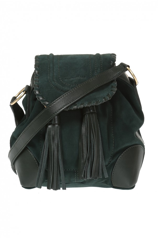 e9cd3be28009 Polly  shoulder bag See By Chloe - Vitkac shop online