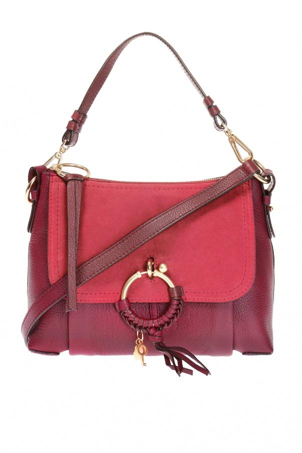 See By Chloe 'Joan' leather shoulder bag