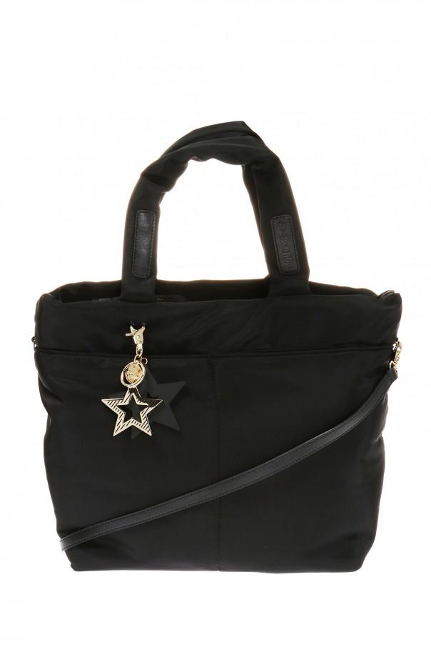 See By Chloe 'Joy Rider' shoulder bag with key ring