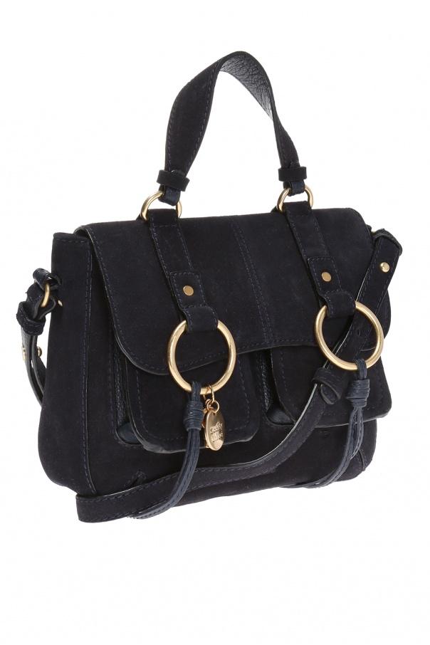 39 filipa 39 shoulder bag see by chloe vitkac shop online. Black Bedroom Furniture Sets. Home Design Ideas