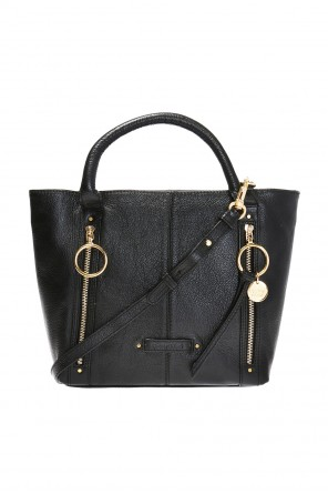 'olga' shoulder bag od See By Chloe