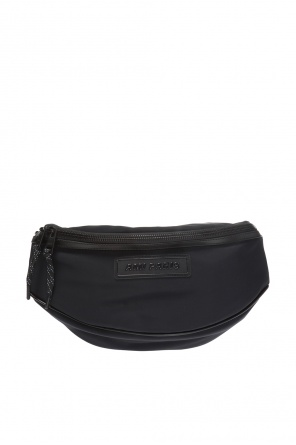 Branded belt bag od Ami Alexandre Mattiussi