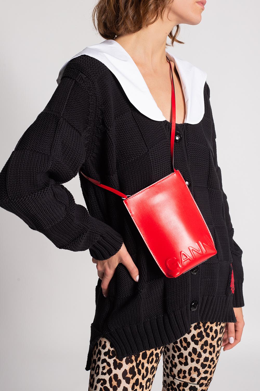 Ganni Shoulder bag