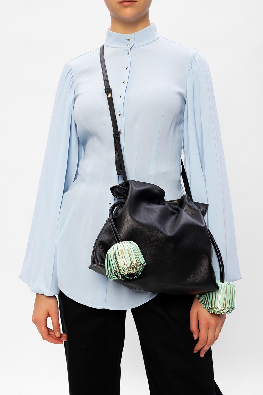 Loewe 'Flamenco' shoulder bag