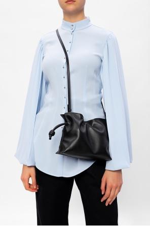 'flamenco' shoulder bag od Loewe