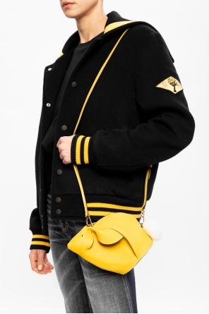 'bunny' shoulder bag od Loewe