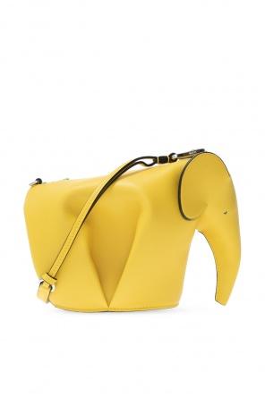 'elefante' shoulder bag od Loewe