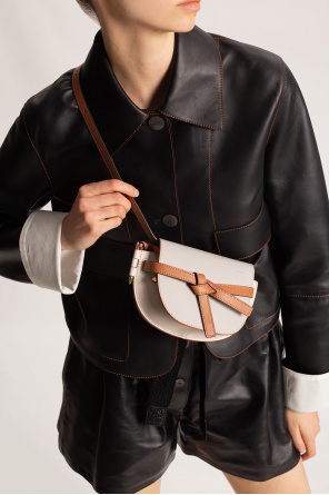 'gate dual' shoulder bag od Loewe