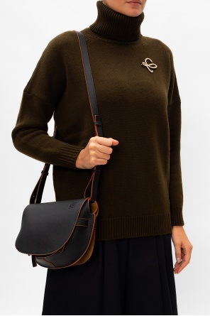 'gate' shoulder bag od Loewe