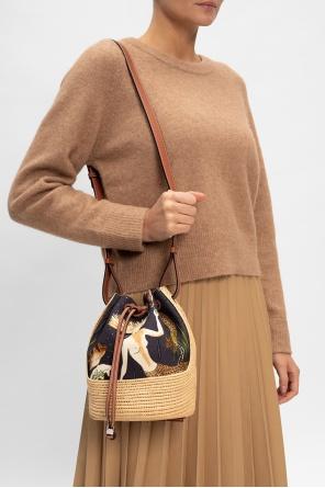 'balloon' shoulder bag od Loewe