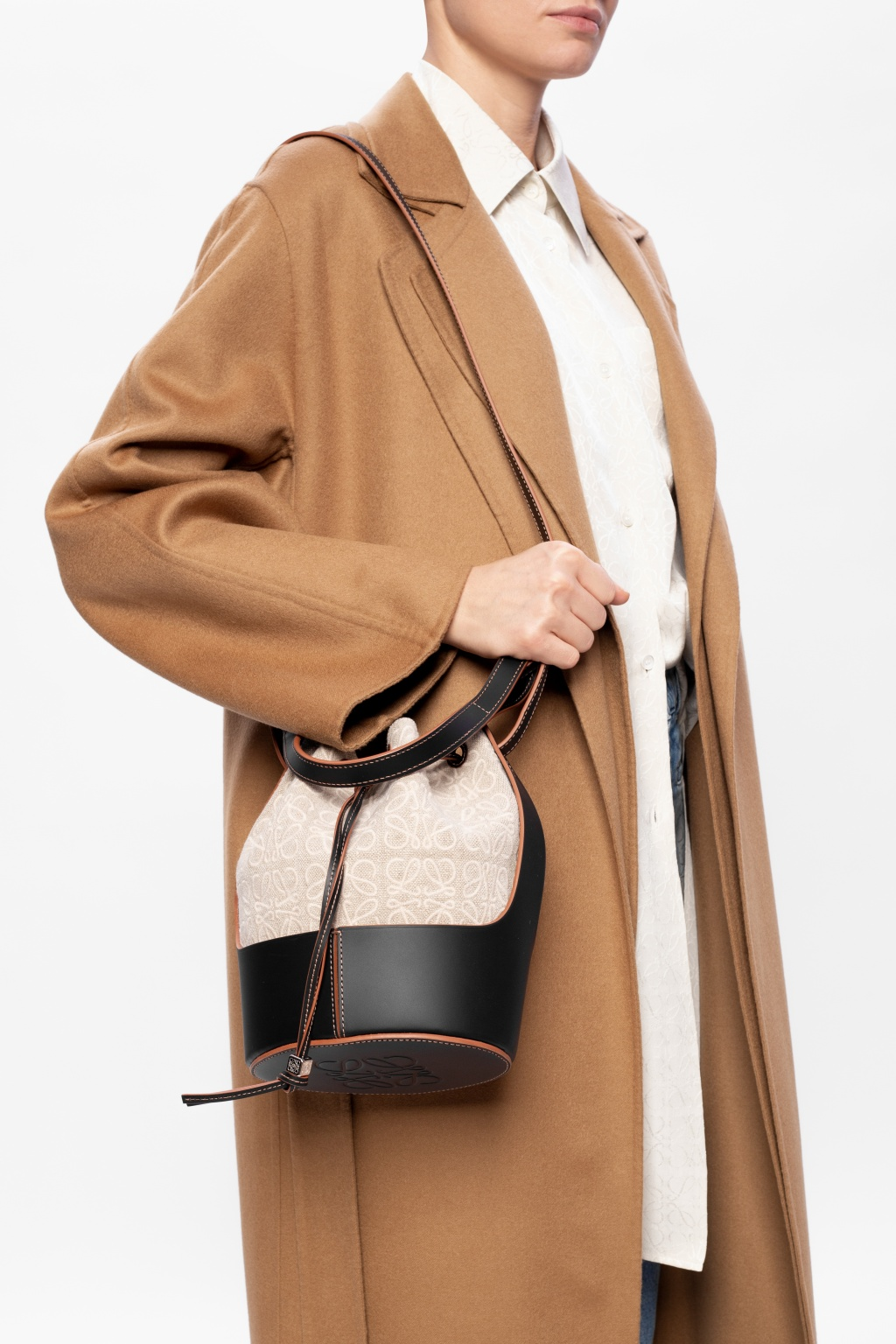 Loewe 'Balloon' shoulder bag