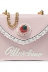 Moschino Shoulder bag with logo