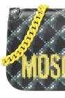 'pixel' capsule od Moschino