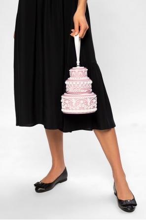 'cake' hand bag od Moschino