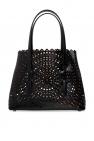 Alaia 'Mina 25' shoulder bag