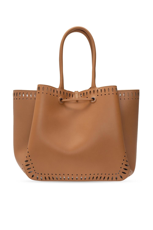 Alaia 'Angele 25' hand bag