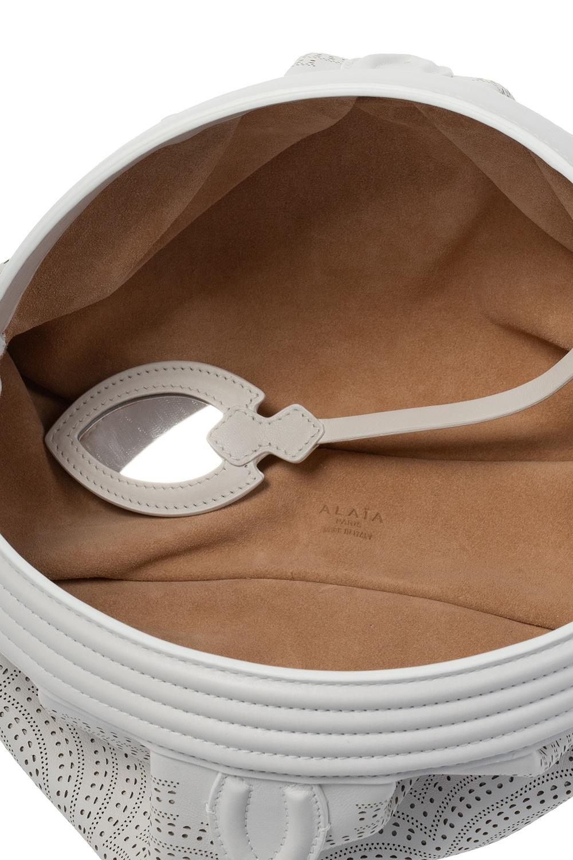 Alaia Leather hand bag