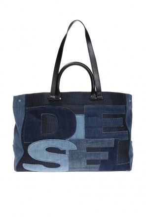 'all you can carry' shopper bag od Diesel