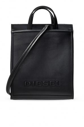 'ametista' shoulder bag od Diesel