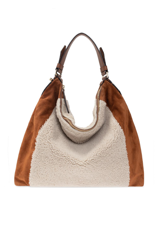 Jimmy Choo 'Ana Hobo S' shoulder bag