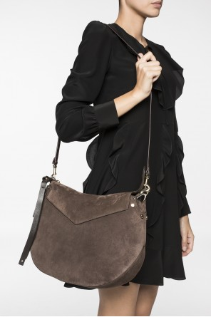 'artie' shoulder bag od Jimmy Choo
