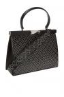 Alaia 'Cecile 33' shoulder bag
