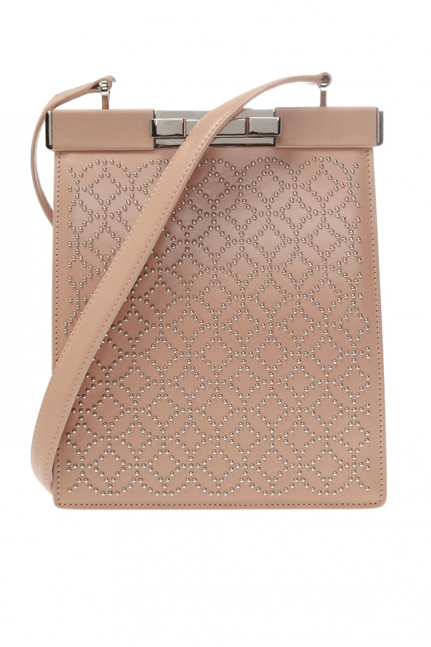 Alaia 'Cecile 18' shoulder bag