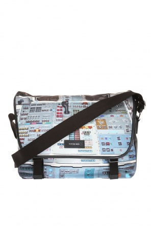 Patterned shoulder bag od Paul Smith