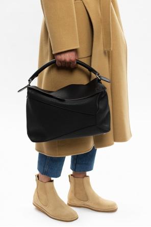 'large puzzle' shoulder bag od Loewe
