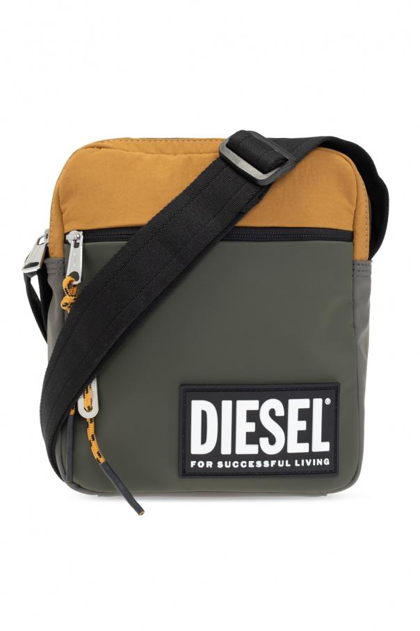 Diesel Vertyo单肩包