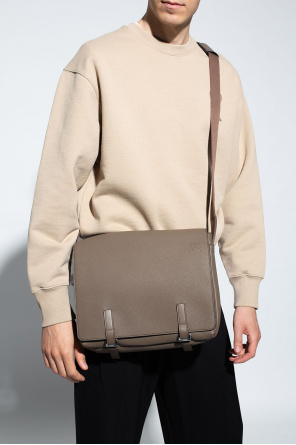 'military' shoulder bag od Loewe
