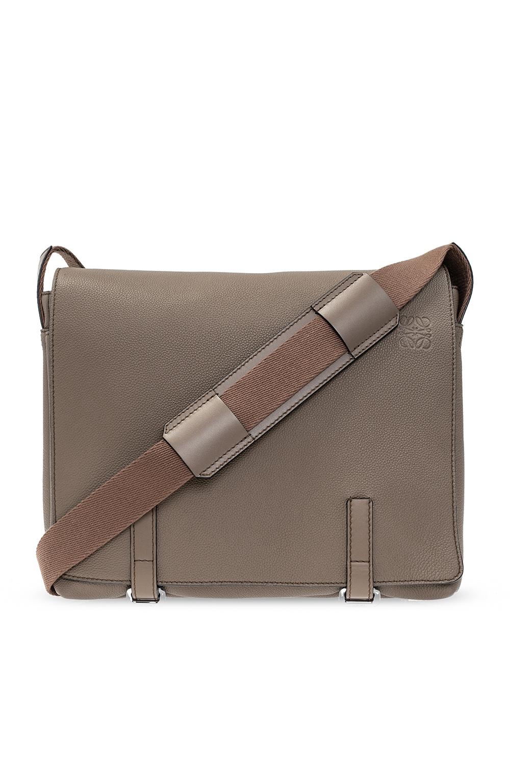 Loewe 'Military' shoulder bag