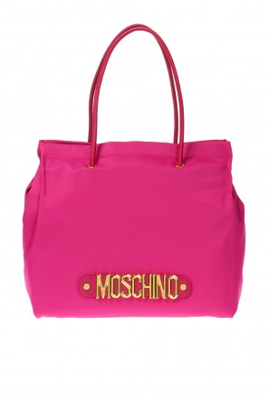 Shopper bag od Moschino