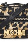 Moschino 品牌单肩包