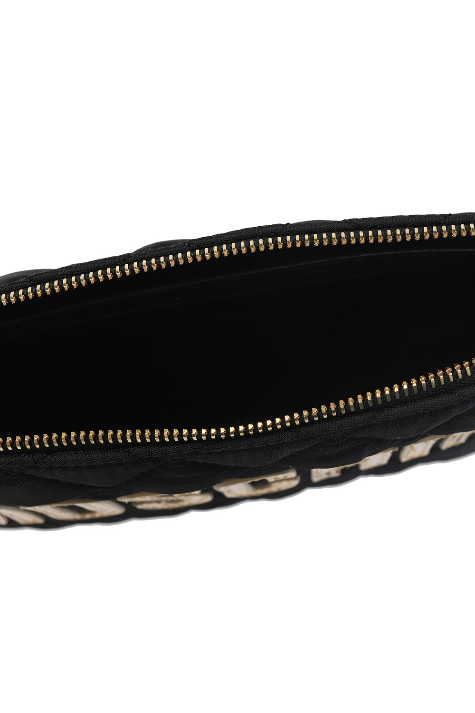 Moschino logo手提包