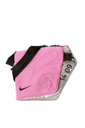 Asymmetrical shoulder bag od Nike