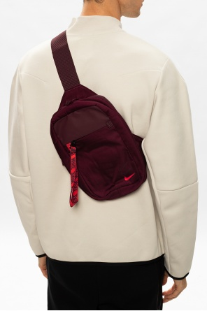 Single-shoulder backpack od Nike