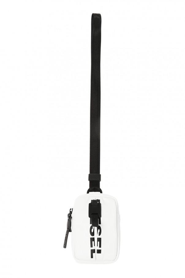 Diesel 'Baone' neck strap sachet