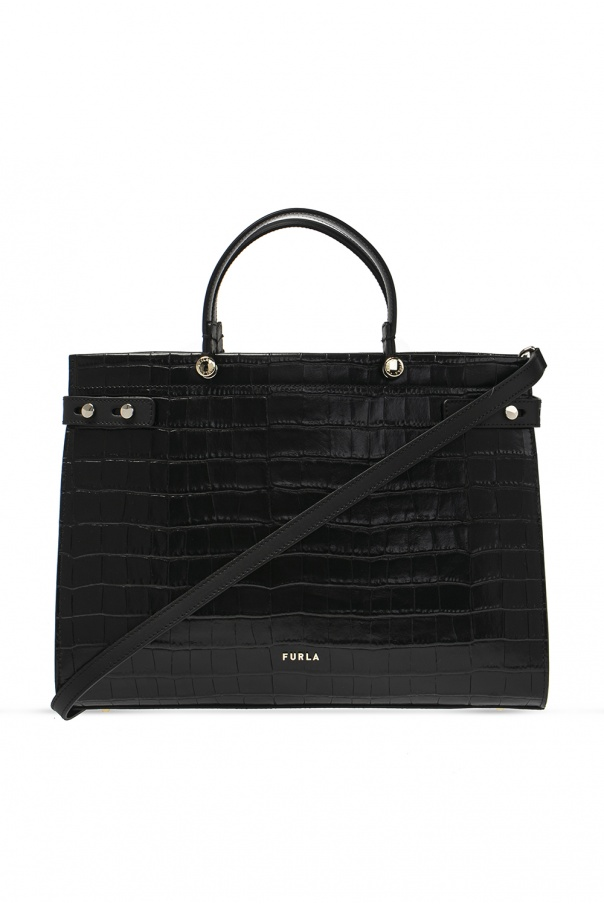 Furla 'Lady M' shoulder bag