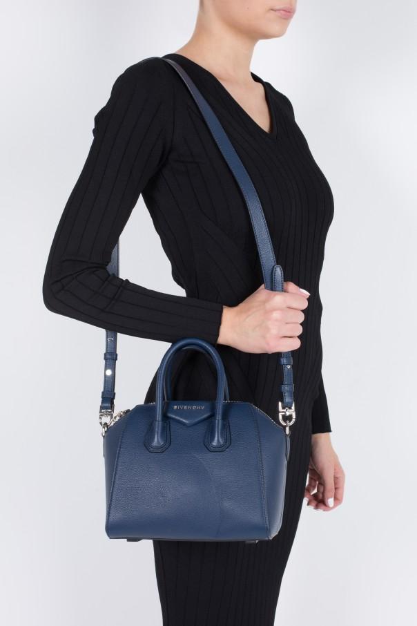 ec92aec340073 Torba na ramię 'Antigona' Givenchy - sklep internetowy Vitkac