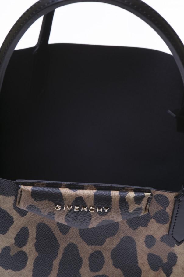 Antigona  Shopper Bag Givenchy - Vitkac shop online 8b1d3b46924e9