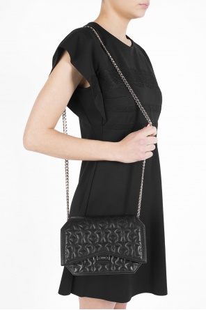 'bow-cut' quilted shoulder bag od Givenchy