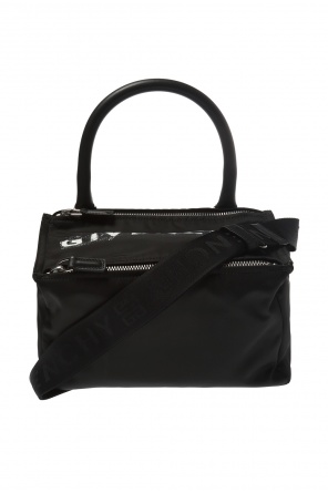 'pandora' shoulder bag with logo od Givenchy