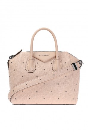 Antigona'  shoulder bag with a logo od Givenchy