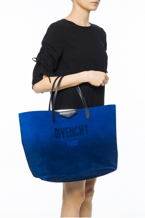 Shopper bag with sachet od Givenchy